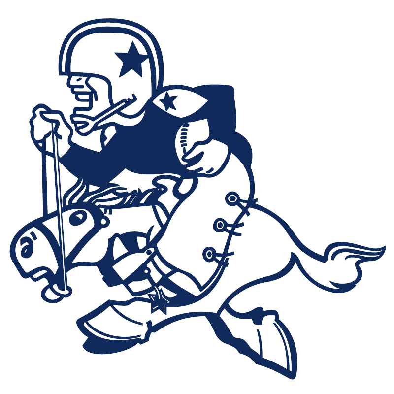 Dallas Cowboys Clip Art Free - Cliparts.co