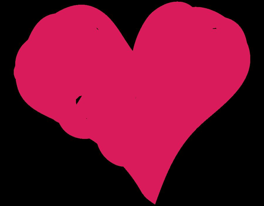 Valentines Clip Art Kids Cliparts Co