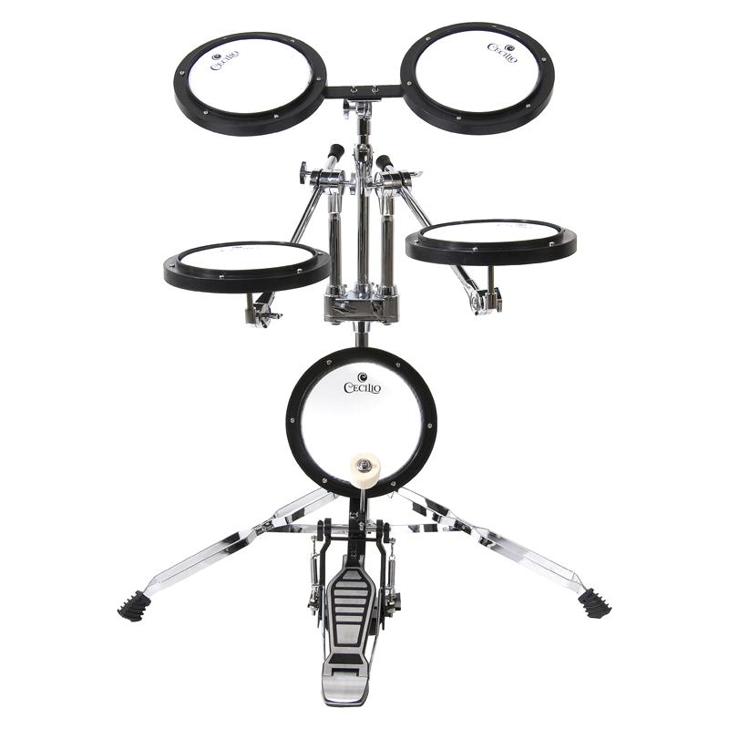 Drum Set Clipart Drum Set Cecilio 5 Piece