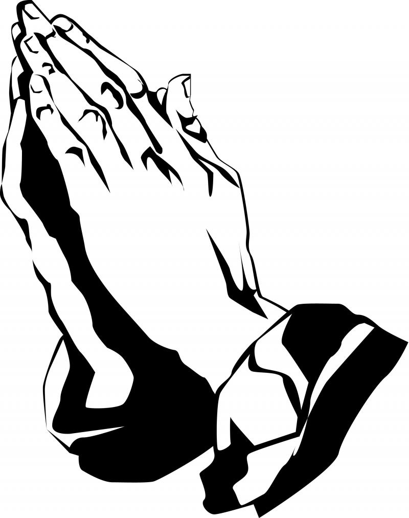 Clip Art Praying Hands Clip Art free clipart praying hands cliparts co panda images