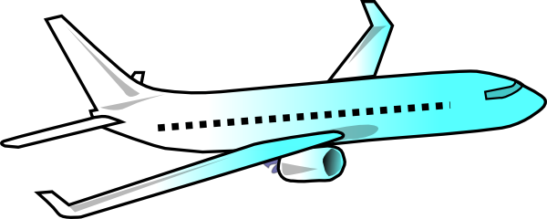 Clipart Airplanes - Cliparts.co