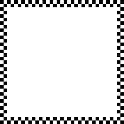 Black And White Border Clip Art - Cliparts.co