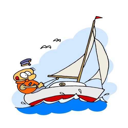 clip art sailing ship - photo #30