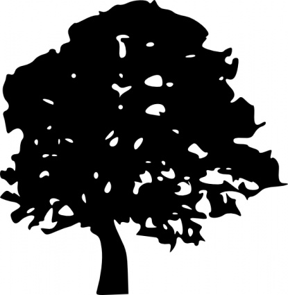 Black And White Family Tree Clipart | Clipart Panda - Free Clipart ...