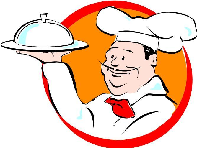 Restaurant clip art cliparts