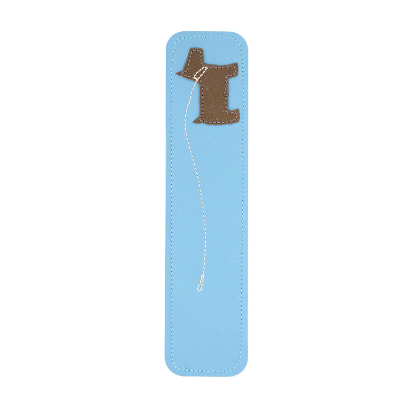 Popular items for dog bookmark on Etsy