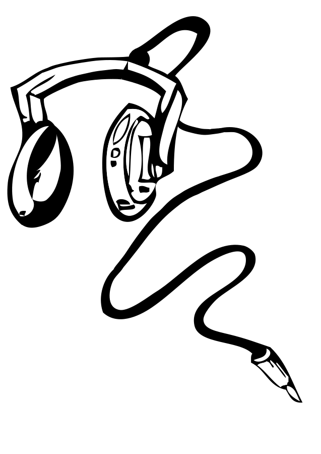 Ear Clip Art