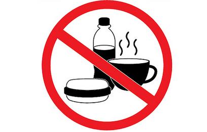 No Food - Cliparts.co