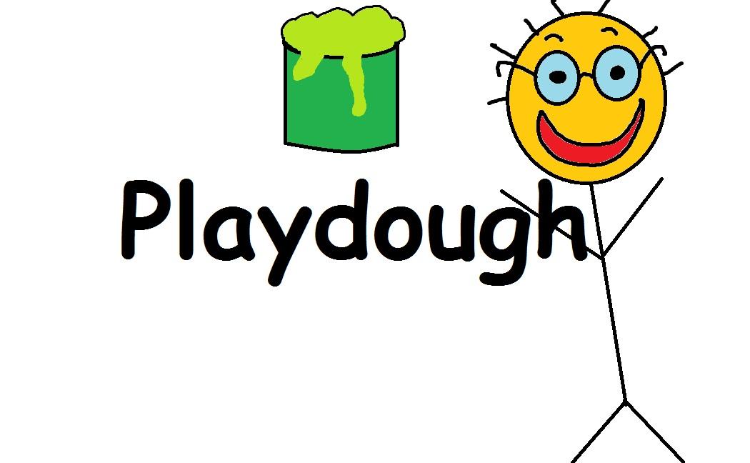 Playdough Clipart - Cliparts.co
