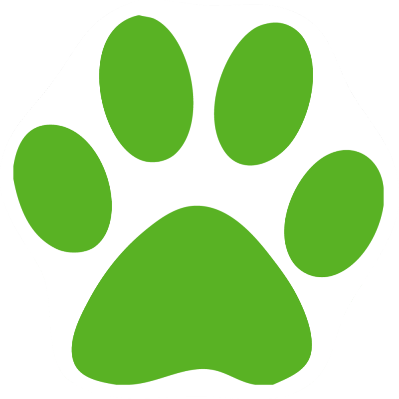 Dog Paws Clip Art - Cliparts.co