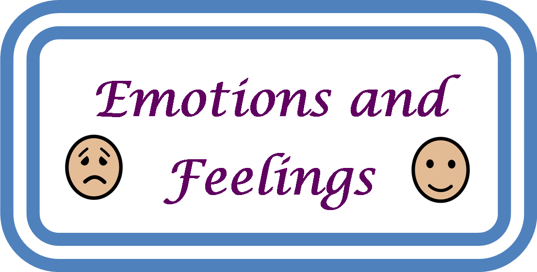 Folder Games and More: Emotions and Feelings