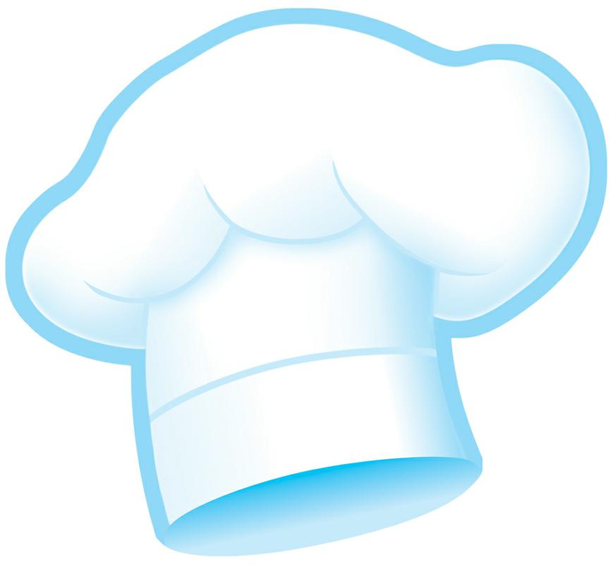 cooking hat clipart - photo #36