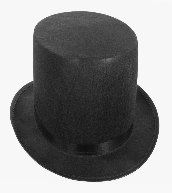 abraham lincoln hat clipart - photo #22