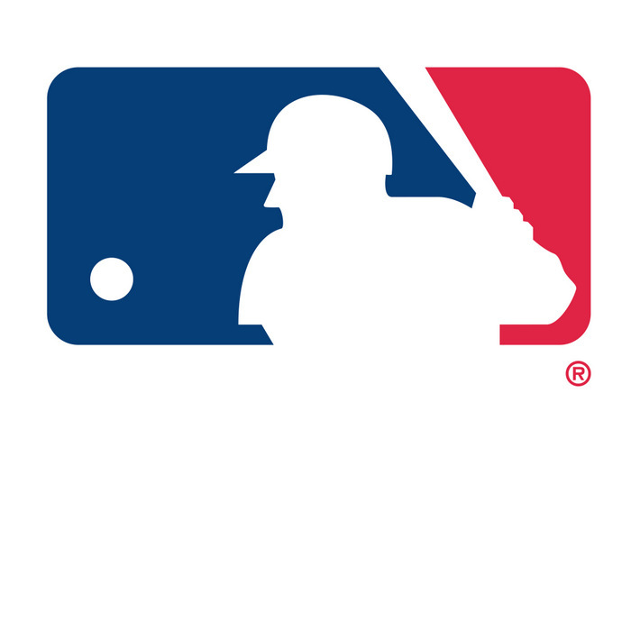 MLB Baseball Logo Fathead Wall Graphic at Brookstone—Buy Now!