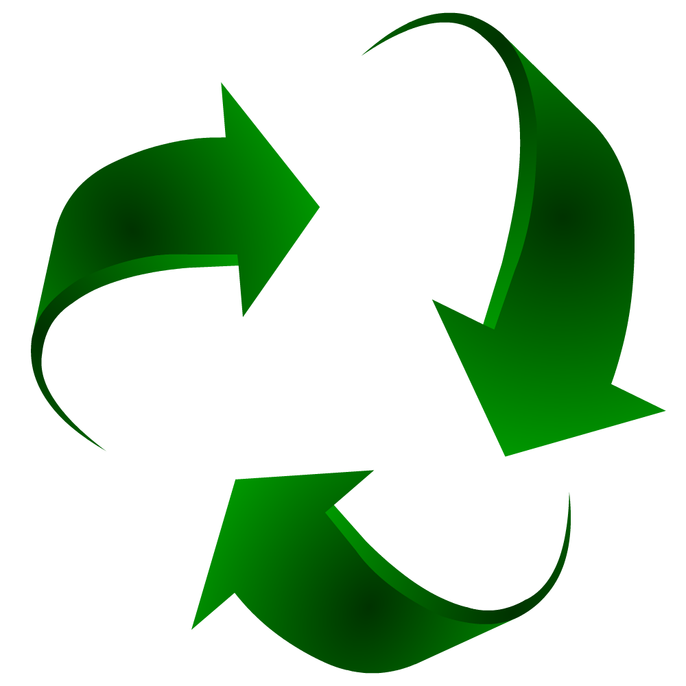 Cool Recycle Logo Recycle Logo Vector - ClipArt