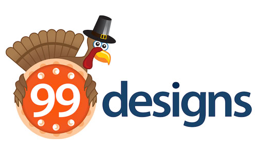 Why Logos Should Celebrate Thanksgiving | Logo Design Contest Reviews