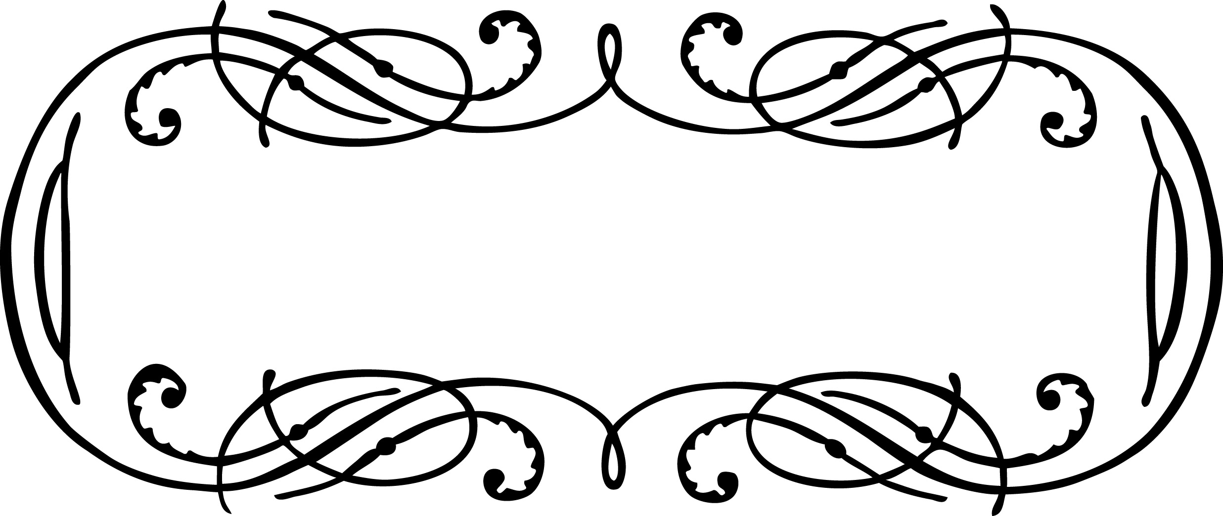western clip art free borders - photo #41