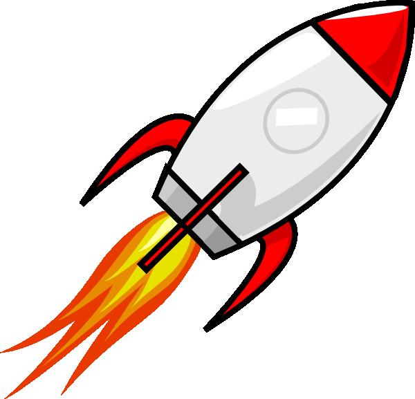 Spaceship Clip Art Vector Clip Art Online Royalty Free