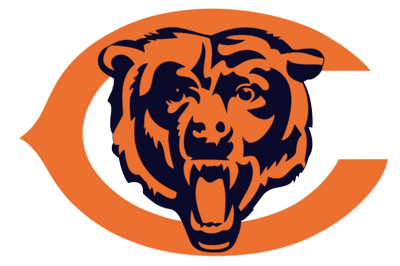 Chicago Bears Clipart Cliparts Co