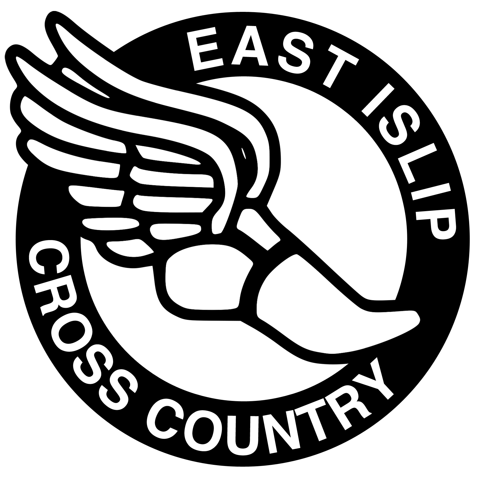 Cross Country Symbols - Cliparts.co