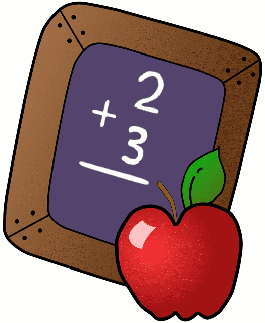 Elementary Classroom Clipart ~ Clip art of classroom cliparts