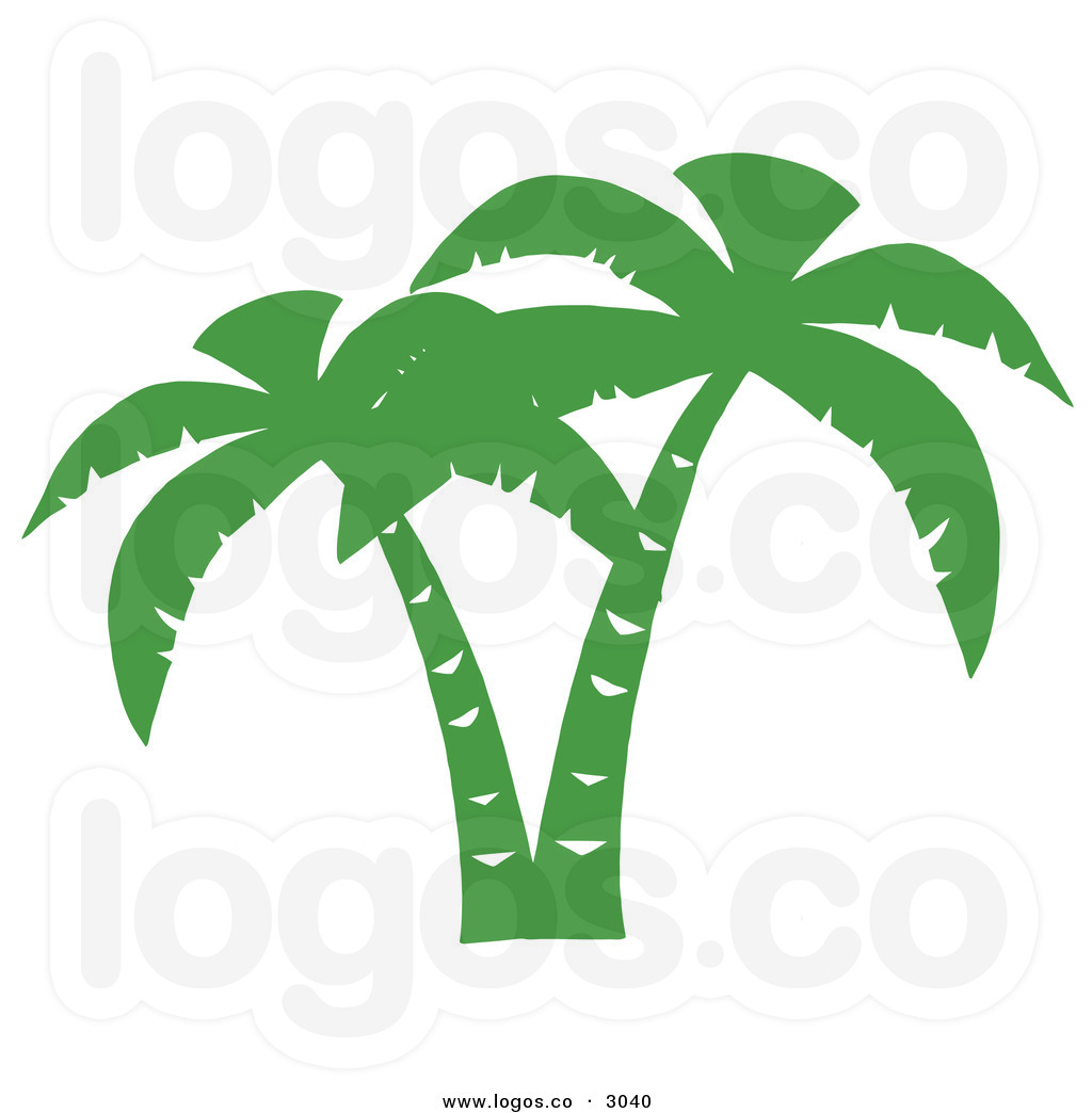 Palm Tree Clipart Black And White | Clipart Panda - Free Clipart ...