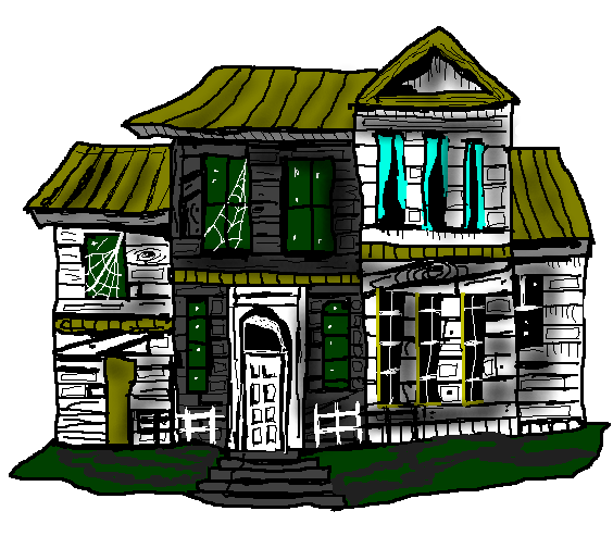 Pictures House Unique With Haunted House Clip Art Free Images