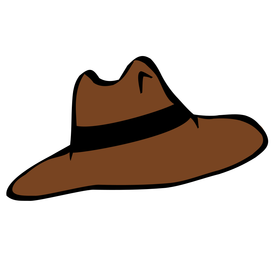 Cowboy Hat Clip Art - Cliparts.co