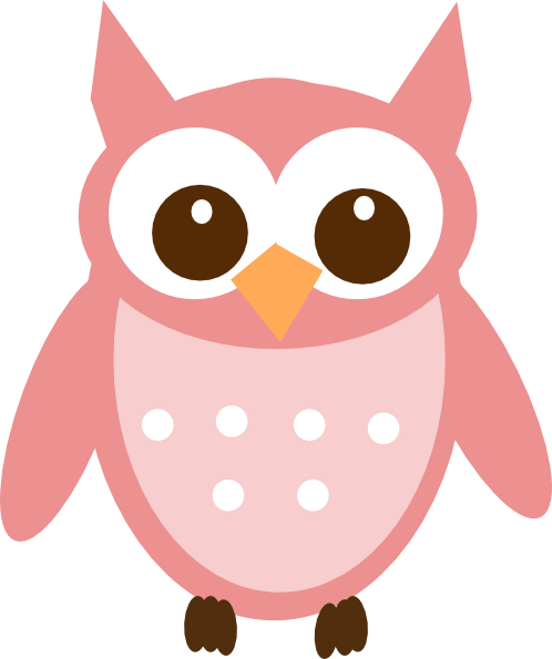 Clip Art Owls Free - Cliparts.co