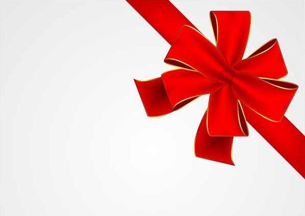 Ribbon vector png - Cinta para regalo ...