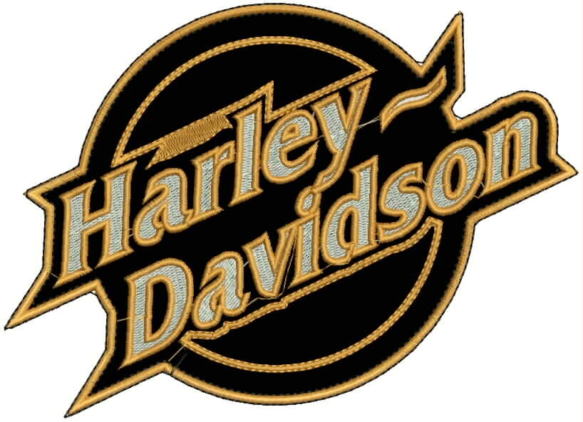 Harley Davidson Logo Download - Cliparts.co