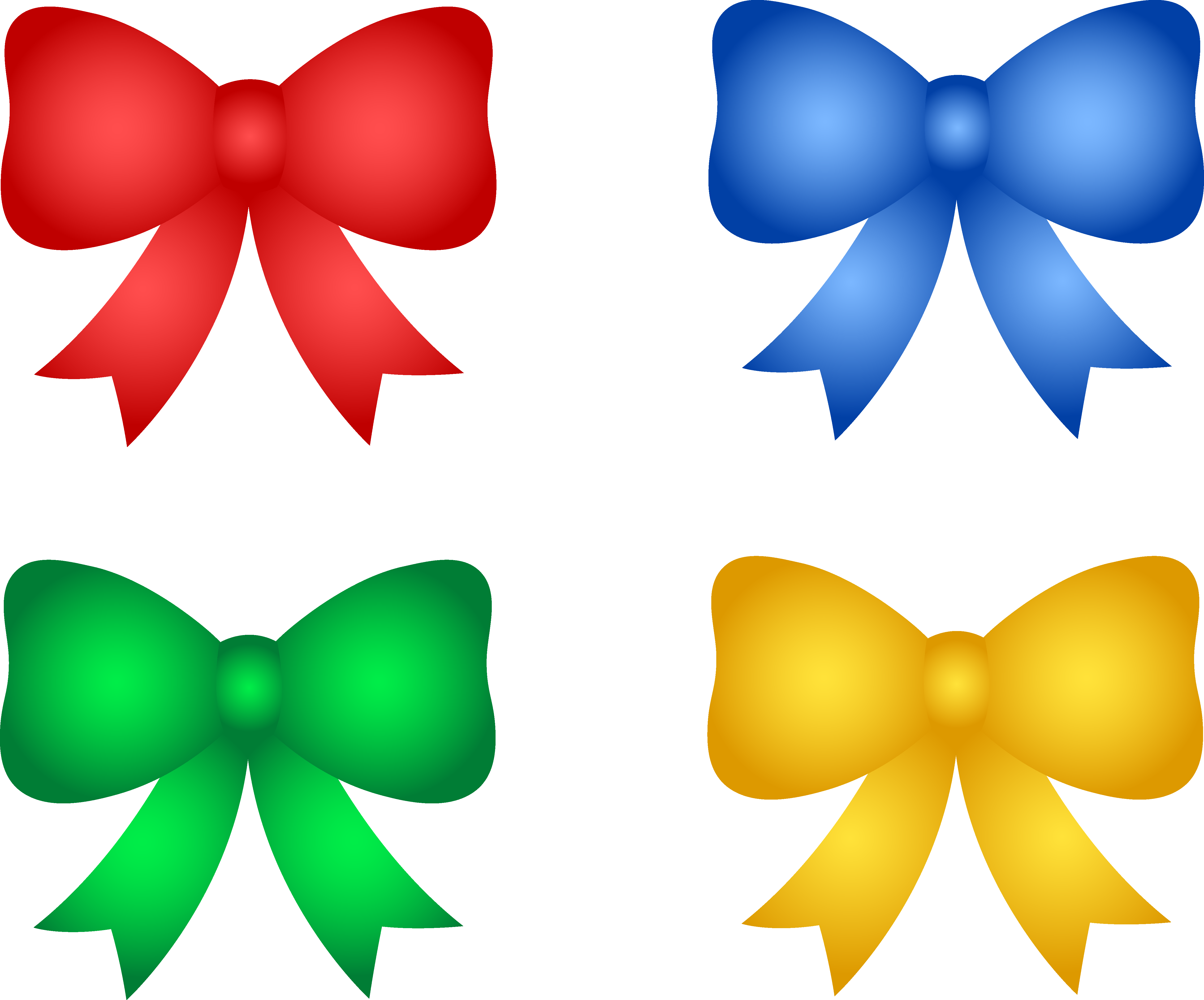 Yellow Ribbon Clip Art Cliparts Co