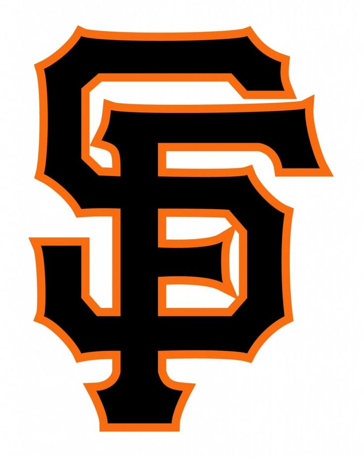 Giants Logo Clip Art Pictures to Pin on Pinterest - PinsDaddy