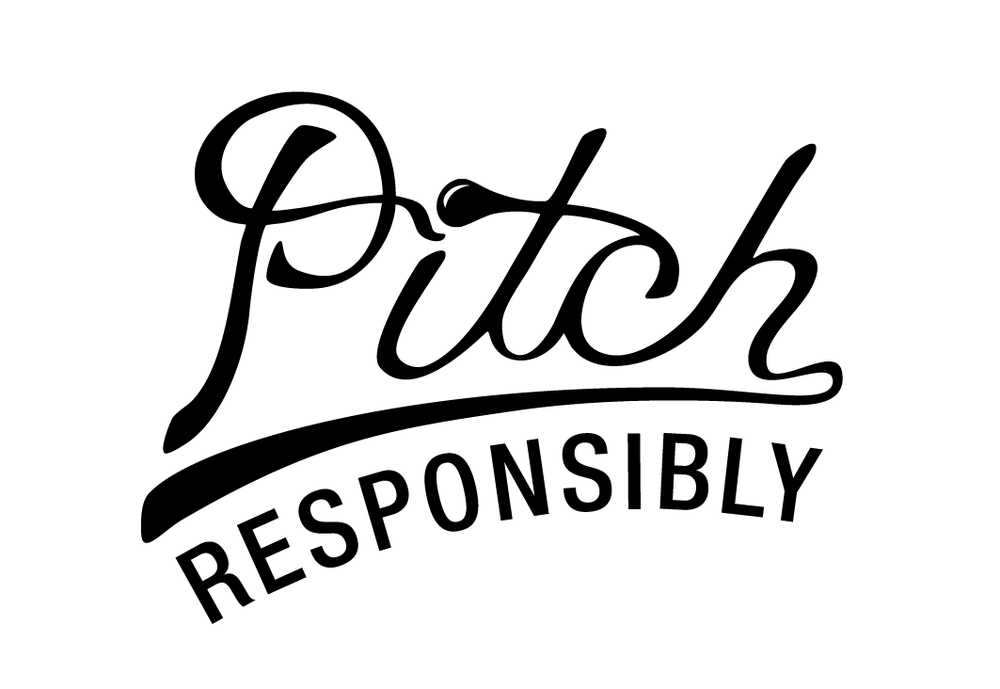Blog — PITCH RESPONSIBLY