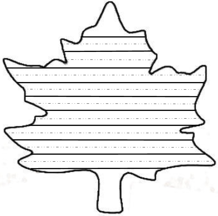 printable fall writing paper with lines Owl writing paper can be used in many ways kids will enjoy writing on it and you can also print it to play games on the owl themed baby shower or birthday party.