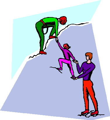 Rock Climbing Clipart - Cliparts.co
