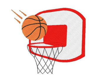 animated basketball hoop cliparts co basketball hoop clipart black and white Basketball Court Clip Art