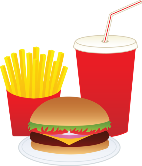 Cartoon Food Clipart - Cliparts.co