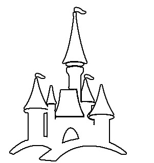 Anna Coloring Pages in addition Princess Castle Coloring Pages Lego Castle Coloring Pages Free Coloring Pages Of Lego Ninjago also Shrek Coloring Page 12 moreover Prinzessin 8 also 17286. on disney castle outline