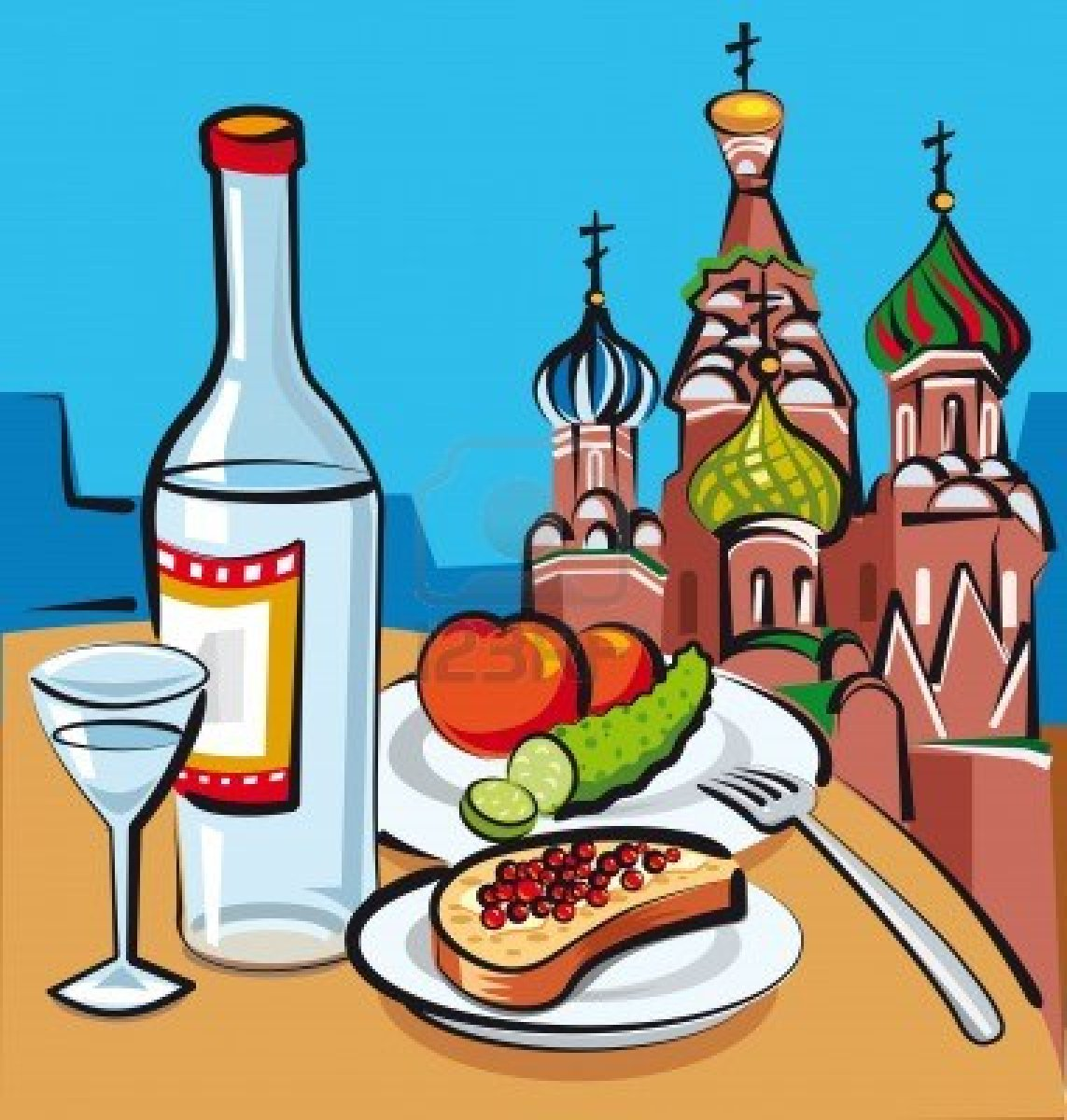 russians drinking vodka with Russian Clip Art on Vodka also 10 Signs Learned Drink Russia additionally Royalty Free Stock Photo Russian Soldier Vodka Image26592965 as well 6 Russian Vodka likewise Lost In Translation.