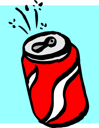 55 images of Soda Can Clip Art . You can use these free cliparts for ...