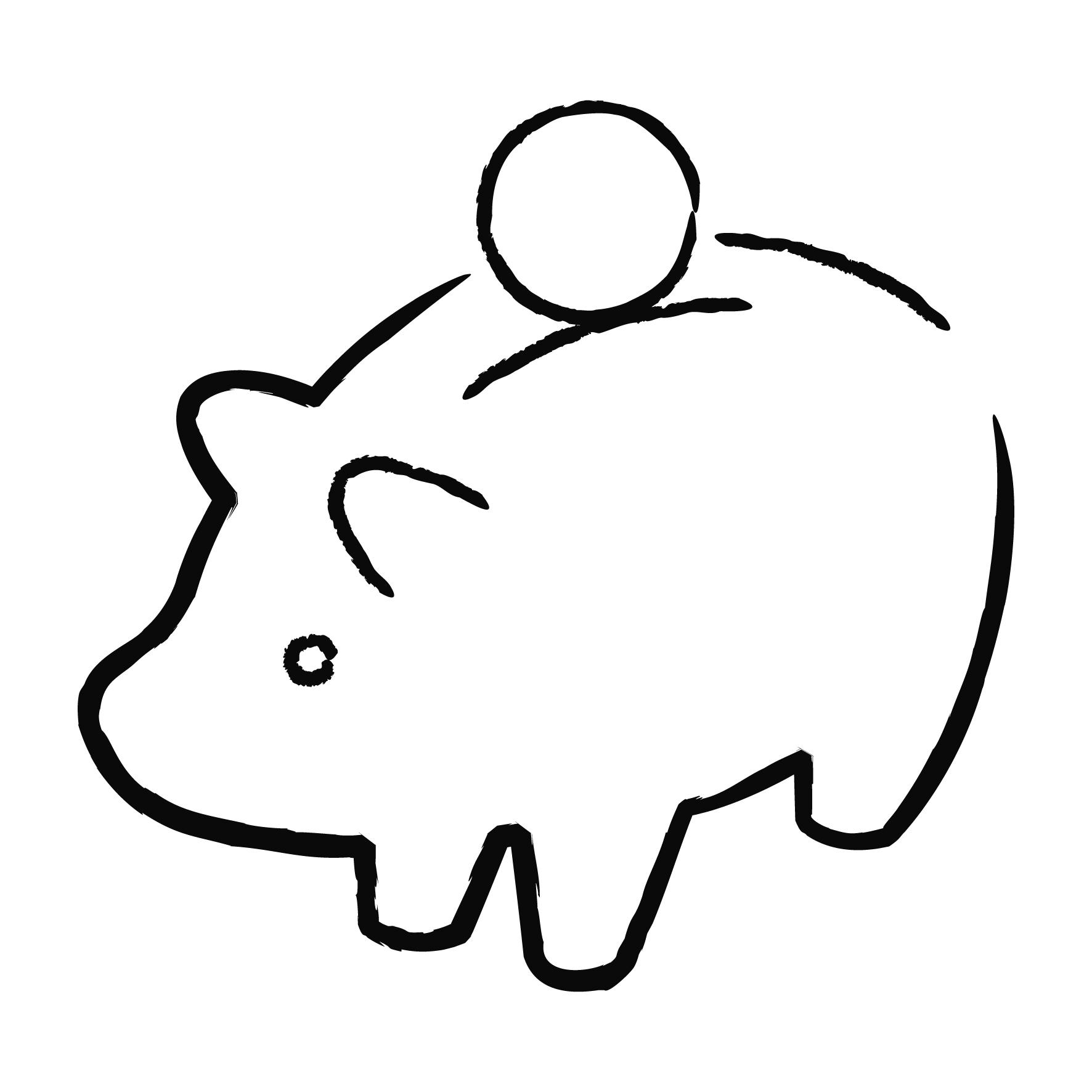 Save Money Icon Cliparts Co