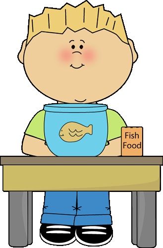 kindergarten clipart classroom jobs - photo #24