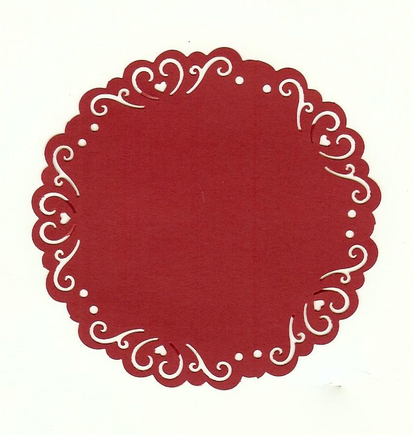 Free Valentine Clip Art Borders - Cliparts.co