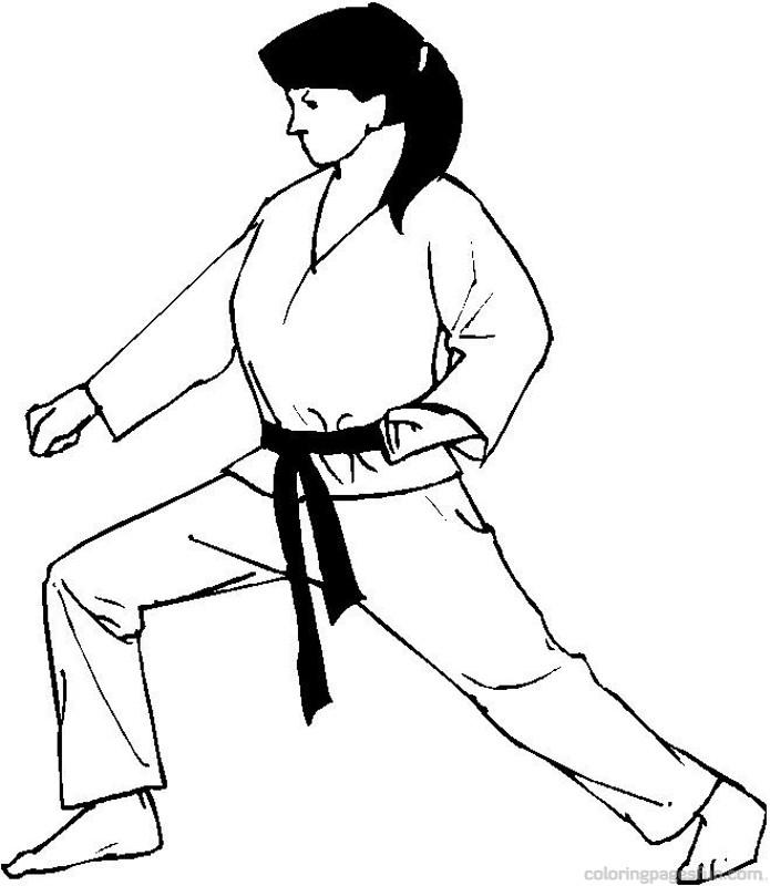 Karate Images Free