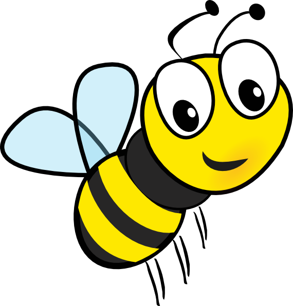 Bumble Bee Clip Art Free - ClipArt Best