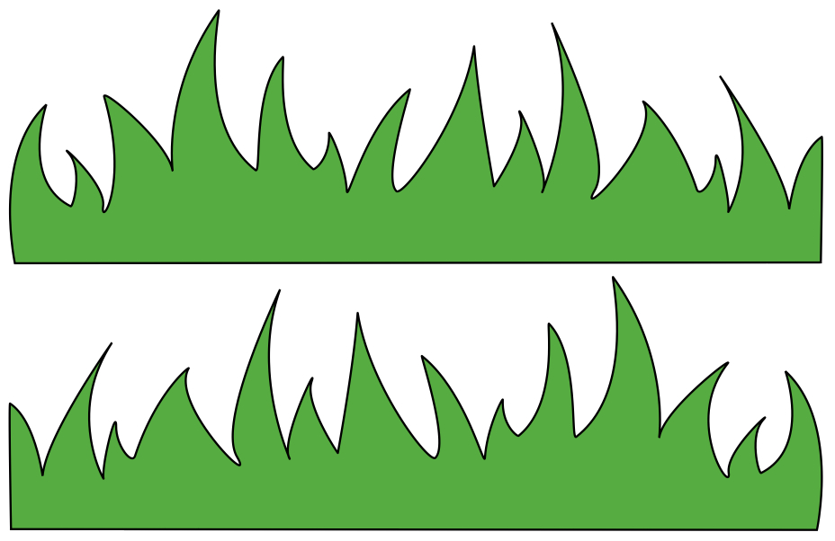 Clipart Seaweed - Cliparts.co