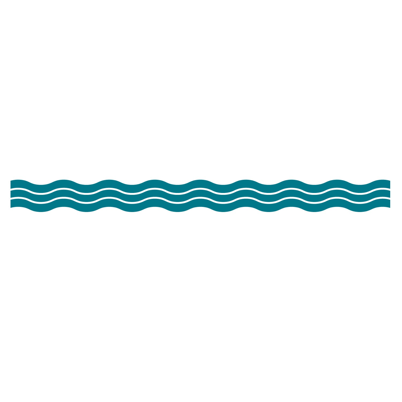 Lines Design : Wavy line clip art cliparts
