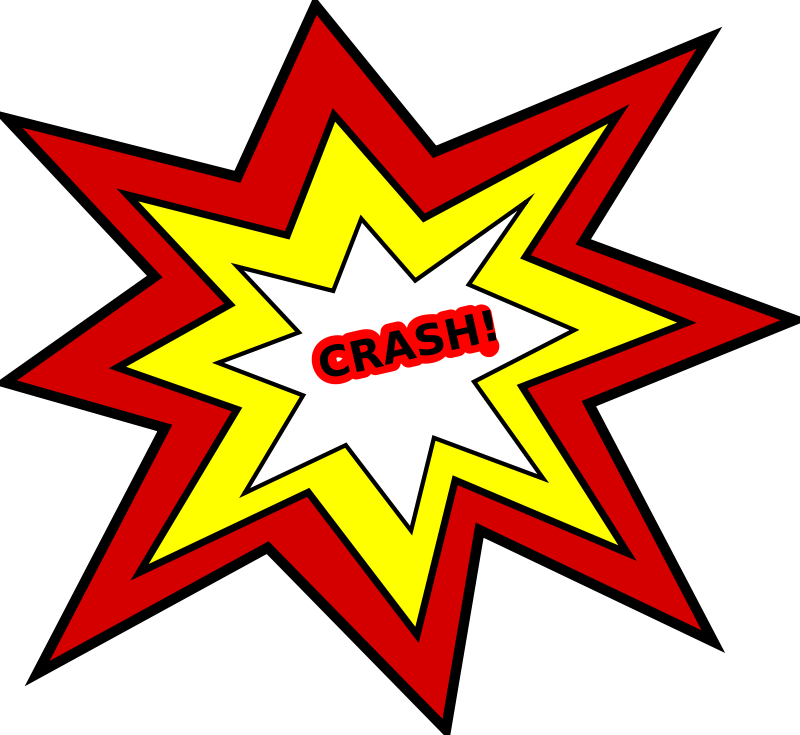 Car Accident Clip Art - Cliparts.co