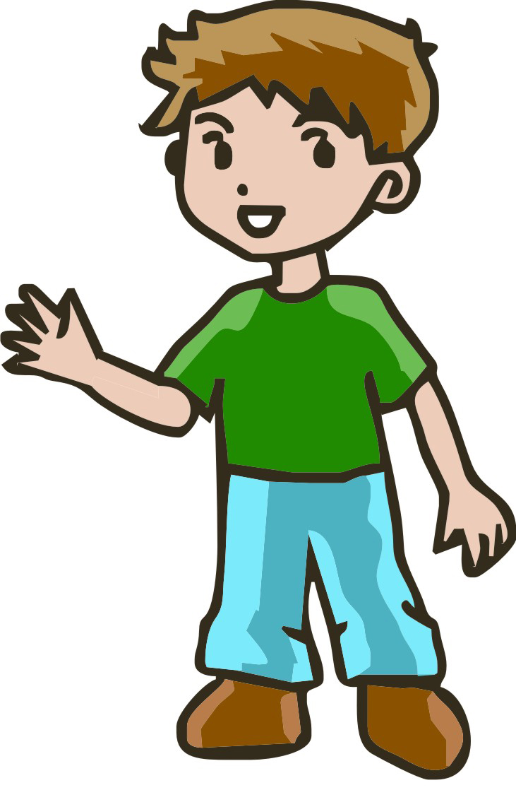 Kid Clip Art - Cliparts.co